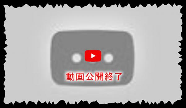 動画公開終了